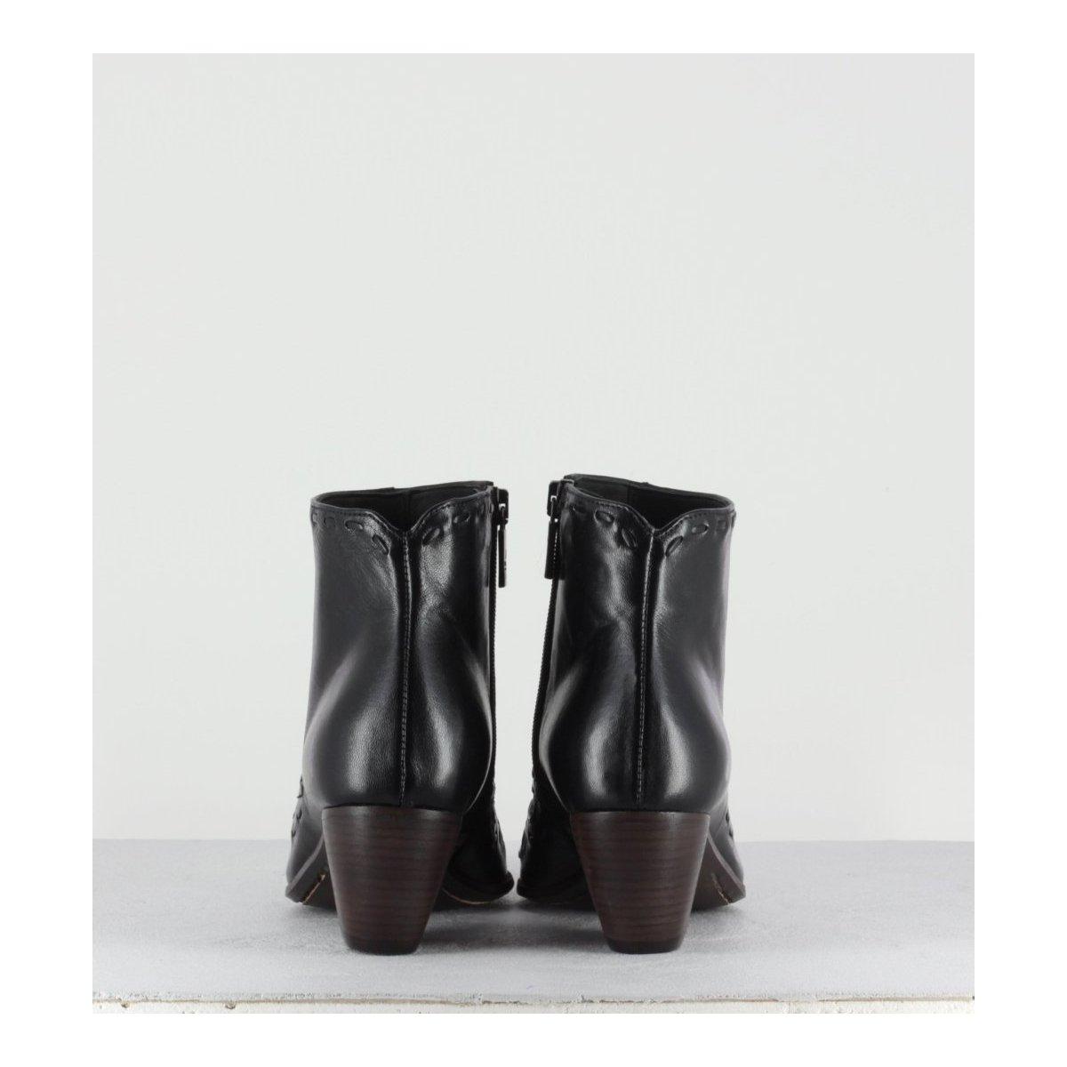 JO GHOST boots femme - 2276N