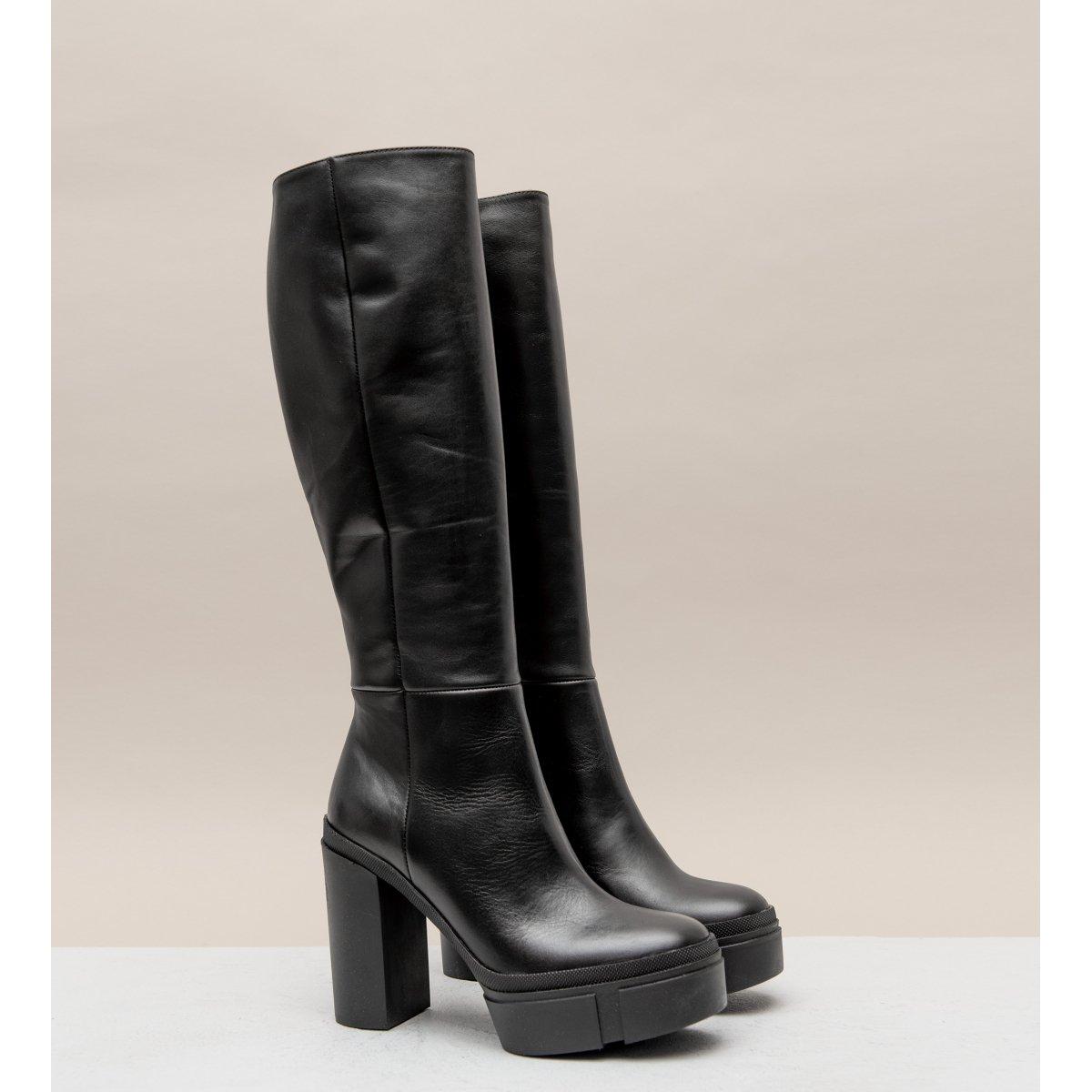 Bottes dhiver pour fille Bottes de neige Imperm/éables MARITONY Chaussures dhiver pour gar/çon Antid/érapantes Avec doublure chaude