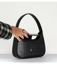 RETRO BAG BLACK