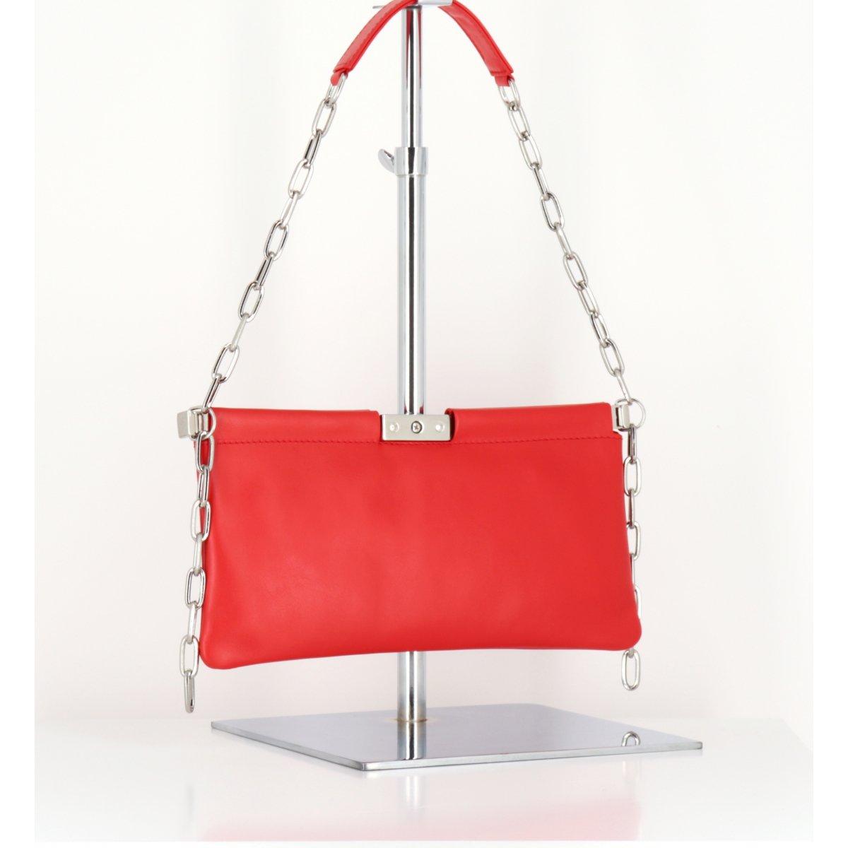 GIA BAG RED