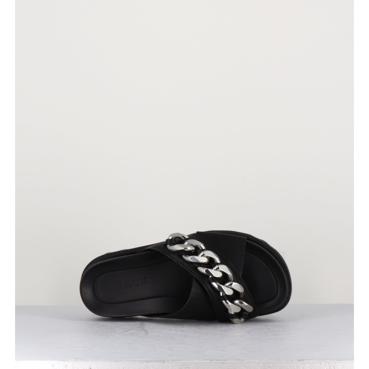 1Z5680D BLACK SILVER