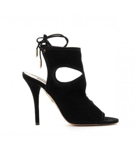 Sandales à talons avec découpes SEXYTHING - AQUAZZURA